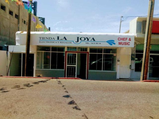 LOTE 05 Zaragoza, San Jose del Cabo, BS  (MLS #19-1487) :: Own In Cabo Real Estate