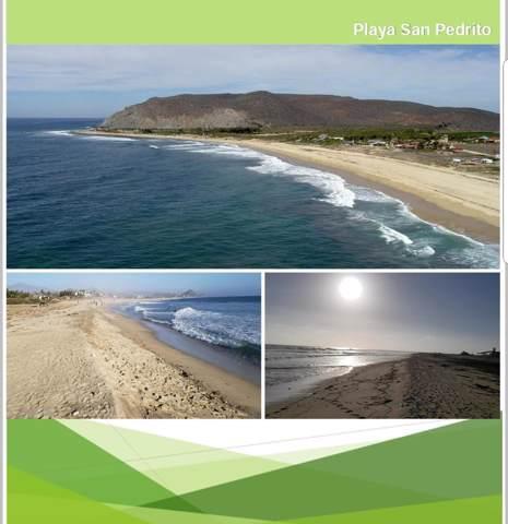 El Pescadero, Pacific, BS  (MLS #19-1629) :: Los Cabos Agent