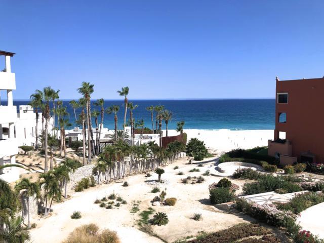Casa Del Mar #302, San Jose Corridor, BS  (MLS #19-1677) :: Los Cabos Agent