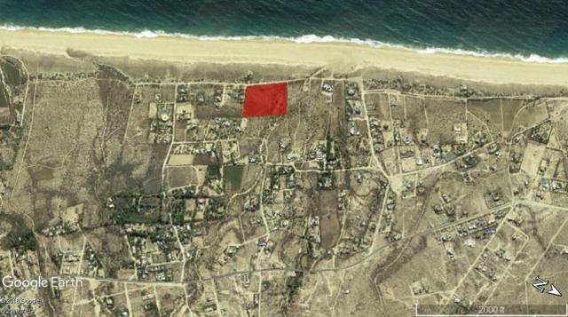 Calle De Los Cocos, Pacific, BS  (MLS #19-1696) :: Los Cabos Agent