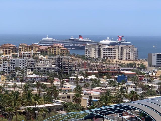 1065 Libertad #501, Cabo San Lucas, BS  (MLS #19-1770) :: Los Cabos Agent