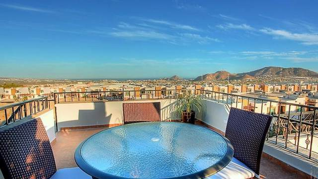 Cerro Picacho 8, Cabo San Lucas, BS  (MLS #19-2032) :: Own In Cabo Real Estate