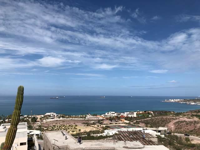 Lot 25/8 Bahia Pichilingue, La Paz, BS  (MLS #19-2037) :: Los Cabos Agent