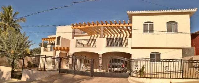 Cerro La Esmeralda, Cabo San Lucas, BS  (MLS #19-215) :: Los Cabos Agent