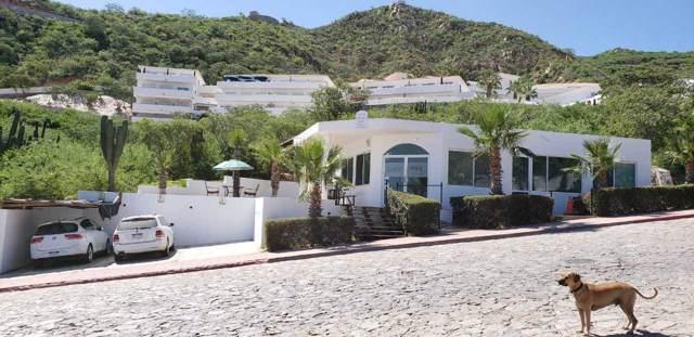 LOT 79 Calle Camino Del Colegio, Cabo San Lucas, BS  (MLS #19-2243) :: Los Cabos Agent