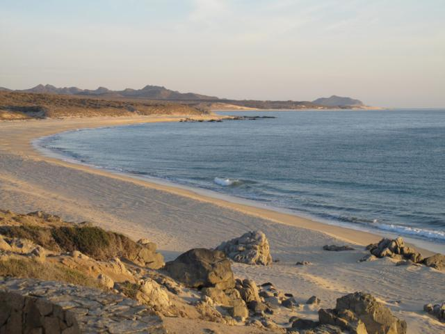 East Cape  Road, Vinorama, East Cape, BS  (MLS #19-227) :: Los Cabos Agent