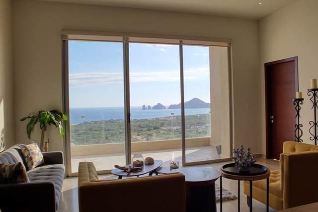 Vistavela C3303, Cabo Corridor, BS  (MLS #19-2307) :: Los Cabos Agent