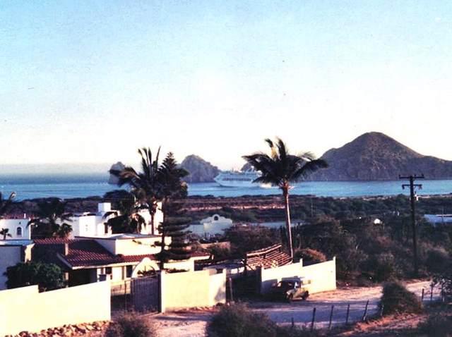 Av Crispen Cesena #04, Cabo Corridor, BS  (MLS #19-2319) :: Los Cabos Agent