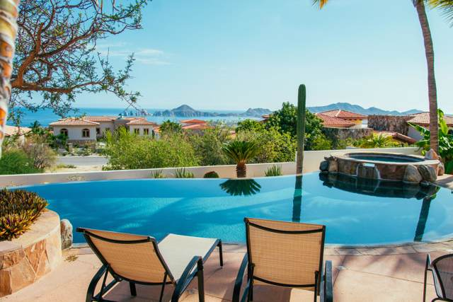 Casa Paraisio - Best Views in Cabo,, Cabo Corridor, BS  (MLS #19-2446) :: Own In Cabo Real Estate