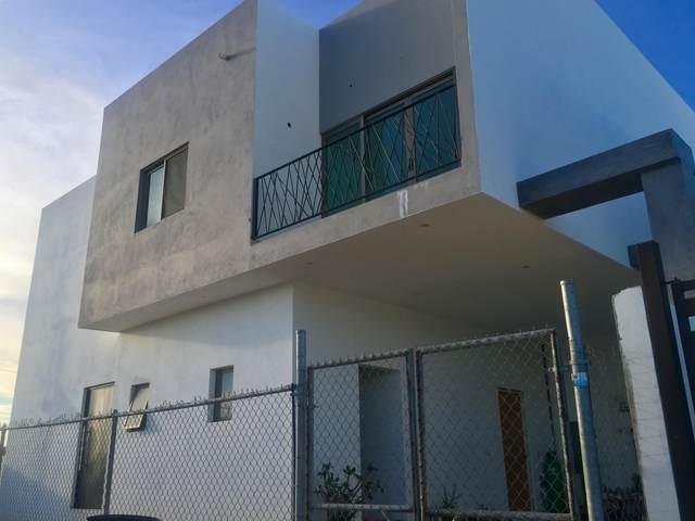 Jacarandas, Cabo San Lucas, BS  (MLS #19-2457) :: Own In Cabo Real Estate