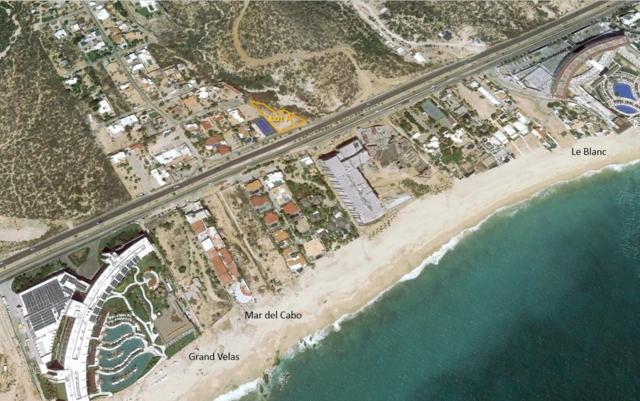 Carretera Transpeninsular, San Jose Corridor, BS  (MLS #19-246) :: Los Cabos Agent