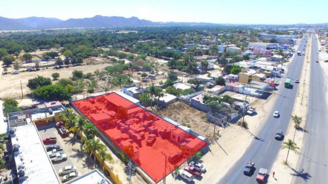 Carretera Transpeninsular, San Jose del Cabo, BS  (MLS #19-247) :: Ronival