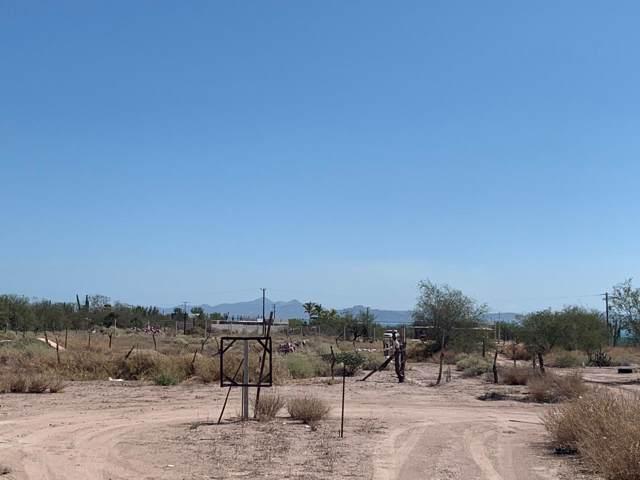 Prolongacion Baja California, La Paz, BS  (MLS #19-2472) :: Own In Cabo Real Estate