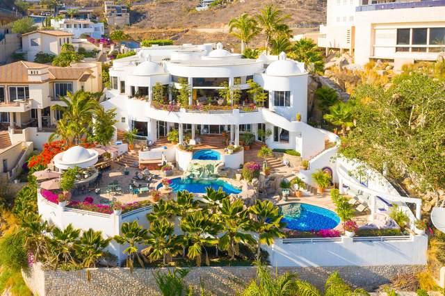21 Camino De La Carreta, Cabo San Lucas, BS  (MLS #19-2490) :: Own In Cabo Real Estate