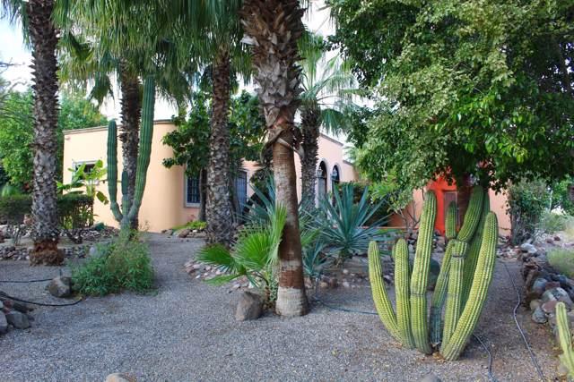 7 Calle 12, La Paz, BS  (MLS #19-2493) :: Ronival