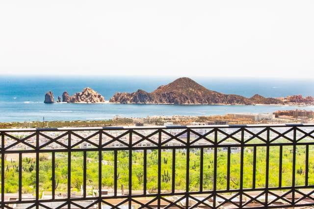Ventanas De Cabo (Phase 3B) #543, Cabo Corridor, BS  (MLS #19-2543) :: Los Cabos Agent