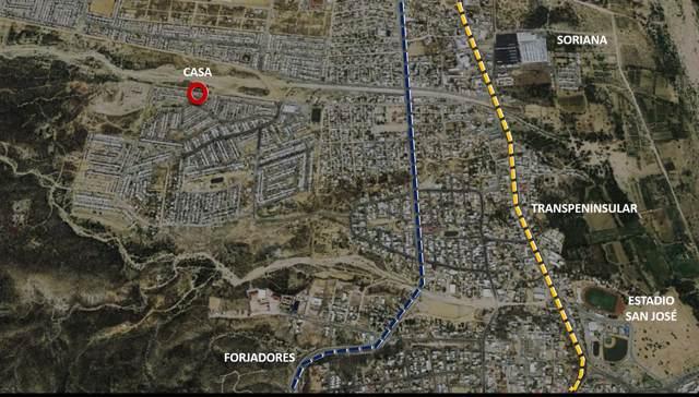 23 Colina Del Valle 23, San Jose del Cabo, BS  (MLS #19-2547) :: Los Cabos Agent