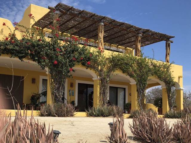 Costa De Oro,  Lot 36, East Cape, BS  (MLS #19-2558) :: Los Cabos Agent