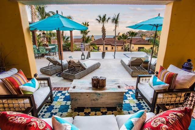 Hacienda Residences #1103, Cabo San Lucas, BS  (MLS #19-2633) :: Own In Cabo Real Estate