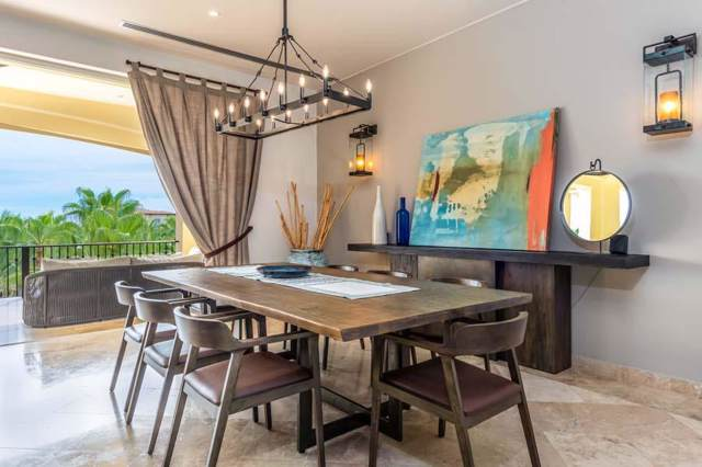 Auberge Private Residences #2605, Cabo Corridor, BS  (MLS #19-2650) :: Ronival