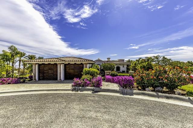 Azul Drive, Cabo Corridor, BS  (MLS #19-2695) :: Own In Cabo Real Estate