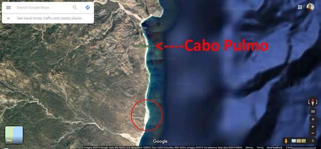 Boca Del Salado, East Cape, BS  (MLS #19-2699) :: Los Cabos Agent