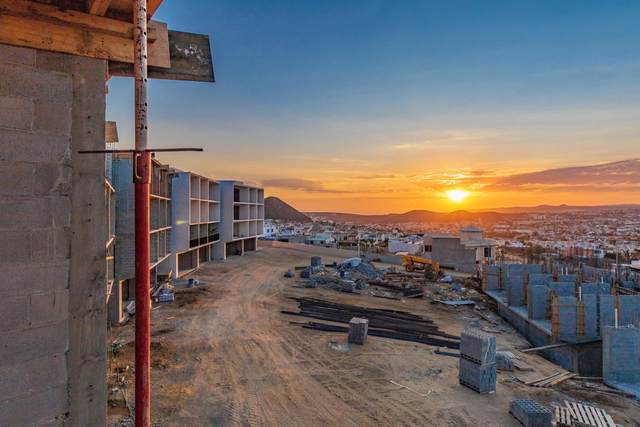 Via De Lerry 2 B, Cabo San Lucas, BS  (MLS #19-2784) :: Own In Cabo Real Estate