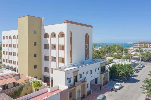 Salvatierra #402, La Paz, BS  (MLS #19-2808) :: Own In Cabo Real Estate