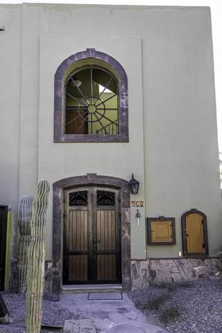 Paseo Mision De Loreto, Loreto, BS  (MLS #19-2812) :: Own In Cabo Real Estate