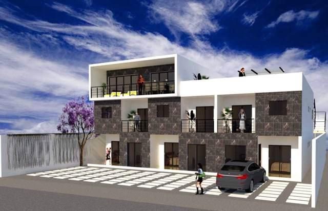 mz 4 Chula Vista Zone1 A-5, Cabo Corridor, BS  (MLS #19-2831) :: Los Cabos Agent