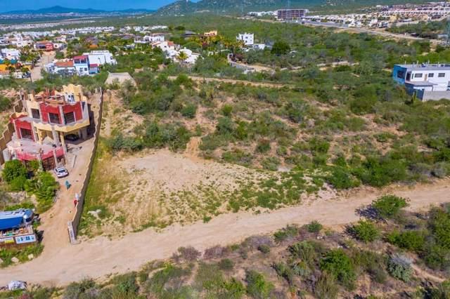 Desarrollo Campestre  El Tezal, Cabo Corridor, BS  (MLS #19-2878) :: Los Cabos Agent
