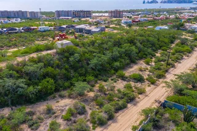 Desarrollo Campestre  El Tezal, Cabo Corridor, BS  (MLS #19-2879) :: Los Cabos Agent