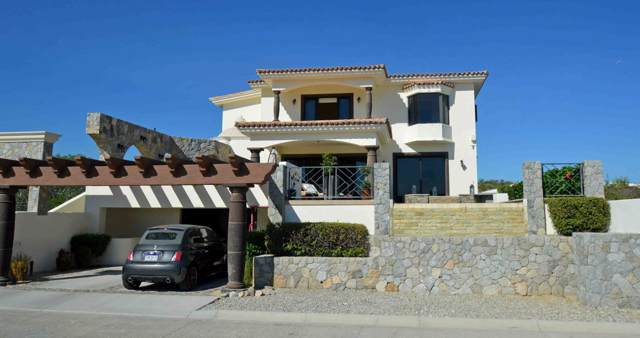 70 Los Valles, Casa Ankara, San Jose del Cabo, BS  (MLS #19-2896) :: Own In Cabo Real Estate