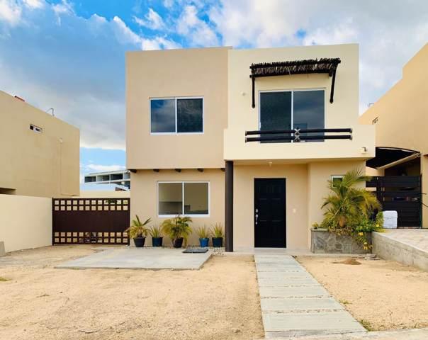 Lot 4 Circuito Virreyes Mza 4, Cabo Corridor, BS  (MLS #19-2934) :: Los Cabos Agent