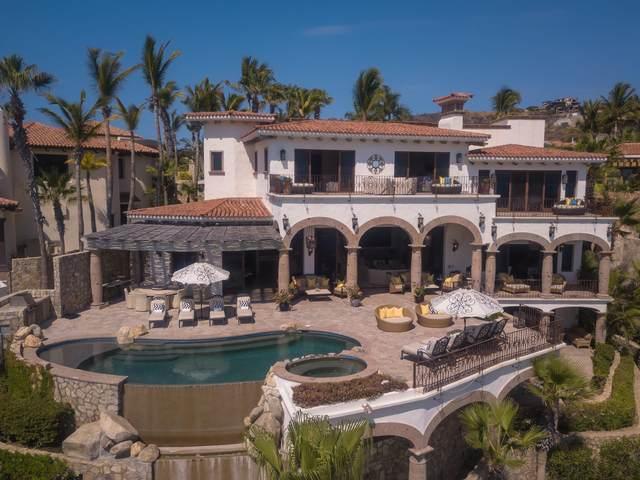 La Caleta Casa Playa, San Jose Corridor, BS  (MLS #19-2940) :: Own In Cabo Real Estate