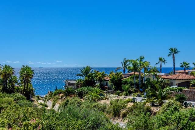 218 Camino De La Palma Las Residencias 218, Cabo Corridor, BS  (MLS #19-3017) :: Own In Cabo Real Estate