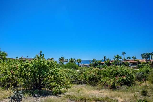 219 Camino De La Palma Las Residencias 219, Cabo Corridor, BS  (MLS #19-3018) :: Own In Cabo Real Estate