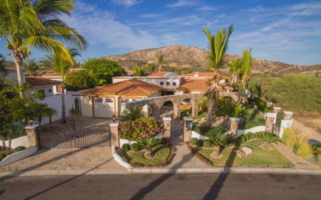 60 Palmilla Estates, San Jose Corridor, BS  (MLS #19-310) :: Coldwell Banker Riveras