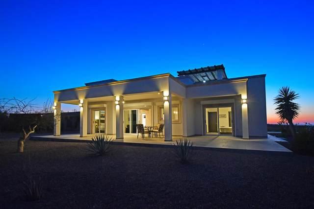 69 Vista Mar, La Paz, BS  (MLS #19-3114) :: Own In Cabo Real Estate