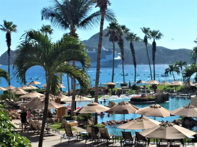 Camino Viejo A San Jose Km 0.5 Fraction 1 1204 1/4Th, Cabo San Lucas, BS  (MLS #19-3139) :: Los Cabos Agent