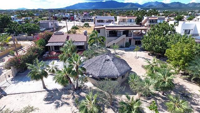 Casa Bugambilia, La Paz, BS  (MLS #19-3186) :: Los Cabos Agent