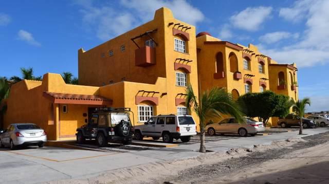 V-106 Brecha California V-106, La Paz, BS  (MLS #19-3189) :: Los Cabos Agent