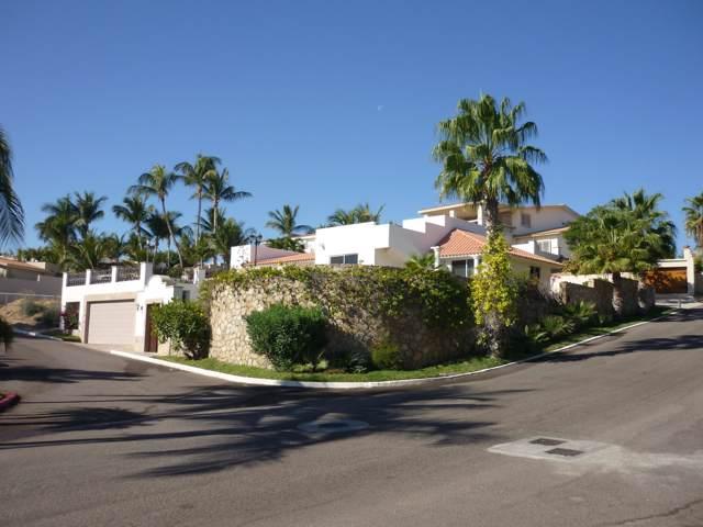 Paseo La Jolla, San Jose del Cabo, BS  (MLS #19-3277) :: Los Cabos Agent