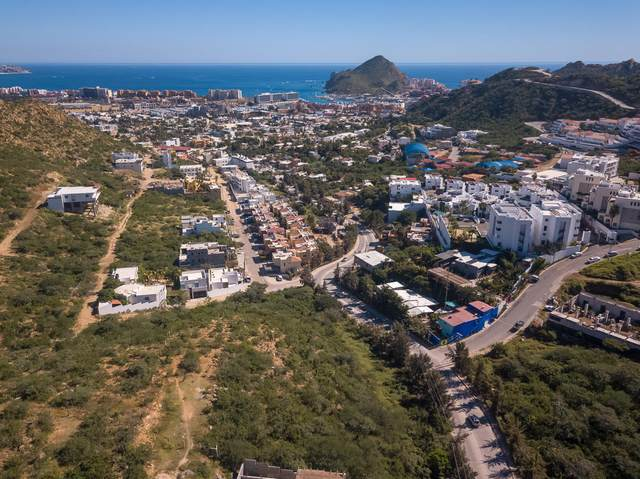 Miguel Angel Herrera Lote Libertad, Cabo San Lucas, BS  (MLS #19-3529) :: Own In Cabo Real Estate