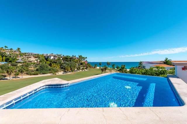 26 Calle Palmilla Norte, San Jose Corridor, BS  (MLS #19-3592) :: Own In Cabo Real Estate