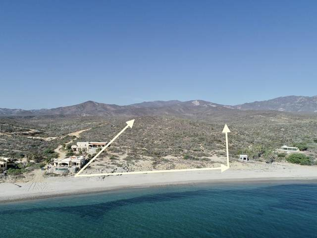 0421 El Cardonal Road, East Cape, BS  (MLS #19-383) :: Own In Cabo Real Estate