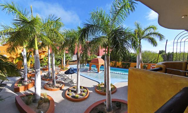 102 Nueva Reforma V-206, La Paz, BS  (MLS #19-609) :: Own In Cabo Real Estate