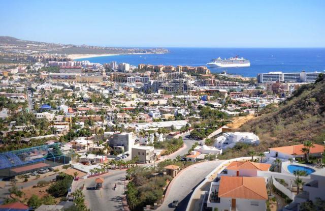 Camino De La Piedrera #601, Cabo San Lucas, BS  (MLS #19-811) :: Los Cabos Agent