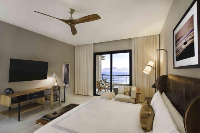 The Cape, A Thompson Hotel 720/721, Cabo Corridor, BS  (MLS #19-855) :: Los Cabos Agent