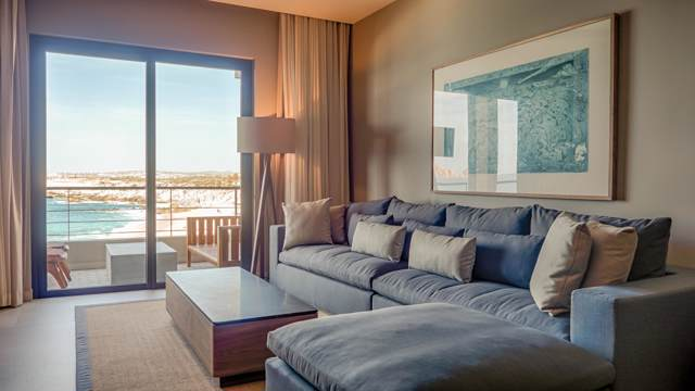 The Cape, A Thompson Hotel #642, Cabo Corridor, BS  (MLS #19-917) :: Los Cabos Agent
